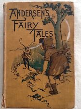 Andersens Fairy Tales By Hans Christian Andersen, Translated By Dr. H W Dulcken
