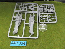 Warhammer 40K Battlefleet Gothic Imperial Cruiser - New on sprue c