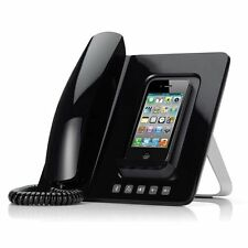 Altigen - iFusion AP300 GSM Dock For 30 Pin iPhones, iPhone 3, 3GS, 4, 4S Black