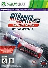 Need for Speed: Rivals Complete Edition (Microsoft Xbox 360) - UNUSED CODE