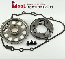 """New"" One Way Starter Clutch Gear Gasket Kawasaki EX500 EX 500 Ninja 500R 87~09"