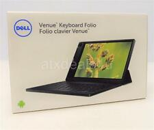 NEW Dell Venue Keyboard Folio for Venue 8 Model 7840 Android DP/N Y7XKV