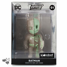 Mighty Jaxx XXRAY GID Batman by Jason Freeny - Kidrobot Exclusive Brand New