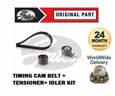 FOR VOLVO S80 2.4TDi D5 20V 2001--  NEW GATES TIMING CAM BELT + TENSIONER KIT