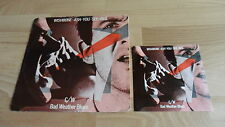 "WISHBONE ASH - YOU SEE RED (RARE AND SCARCE UK 7"" AND 12"" SINGLE - 1978)"