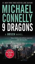 Acc, Nine Dragons (Harry Bosch), Michael Connelly, 0446561959, Book