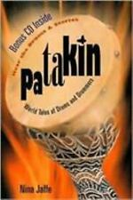 Patakin: World Tales of Drums and Drummers