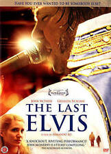 The Last Elvis, New DVDs