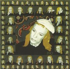 Brian Eno Taking Tiger Mountain (By Stratergy) CD NEW SEALED 2009