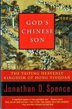 God's Chinese Son: The Taiping Heavenly Kingdom of Hong Xiuquan-ExLibrary