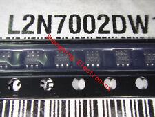 1000PCS 2N7002DW 2N7002 702 SOT-363-6