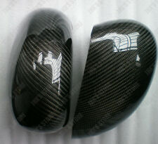 Carbon Fiber Tape-on Mirror Covers for 2000-2006 Audi TT Roadster Coupe MK1