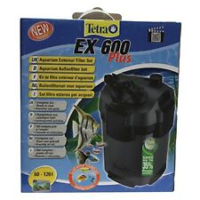 Tetra Tec TetraTec Ex600 External Aquarium Filter