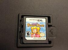 Super Princess Peach  (Nintendo DS, 2006) *USED*