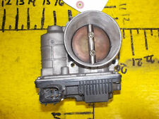 Broken, For Parts Throttle Body OEM For 02 03 04 05 06 Altima Sentra X-Trail