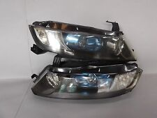 JDM HONDA ODYSSEY RB1 HID HEAD LIGHT  LEFT & RIGHT OEM