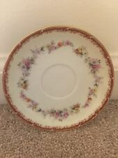 Cherry China Occupied Japan Saucer