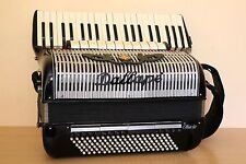Accordion Luigi Lucchini Fisarmoniche Double Cassotto LMMH Akkordeon Fisarmonica