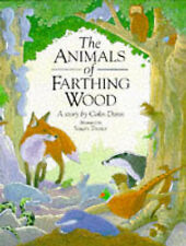 The Animals of Farthing Wood, Colin Dann