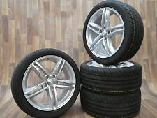 18 Zoll Wheelworld WH11 AS Sommerräder VW Golf 5 6 7 1K 1KM 1KP AU