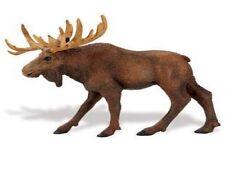 Alce 12 cm Serie Animales salvajes Safari Ltd 290029