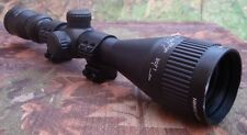 NIKKO Stirling Mountmaster 3-9x40 PARALLASSE AO Cannocchiale da puntamento tramite con Airgun MOUNTS
