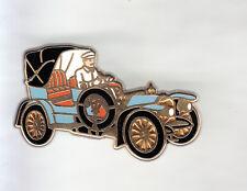 RARE PINS PIN'S .. AUTO CAR ANCIENNE OLD MERCEDES BENZ SIMPLEX  ARTHUS B. ~CQ