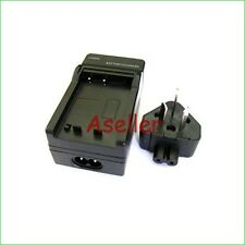 Battery Charger For Sony NP-FH30 NP-FH50 NP-FH60 FH70