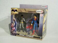 SCHLEICH FIGUR -- 22529 -- Batman versus Superman - Comic Justice League NEU OVP