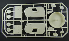 Pocher 1:8 Seitentüren Abdeckung Mercedes Benz 540K Cabrio Spezial K82 82-33 L9