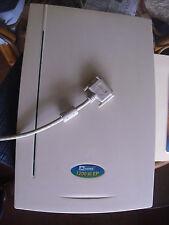 Mustek Plug-n-Scan 1200 III EP Flatbed Scanner