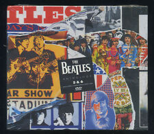The BEATLES Anthology vol 5 & vol 6 - 2 DVD digipack sealed 310