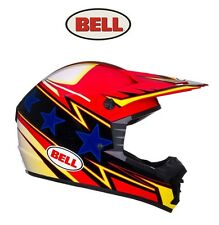 Bell Helmets SX-1 Apex Adult Helmet, Motocross, Mountain Biking, BMX Size Medium