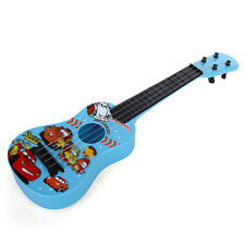CHILDRENS KIDS WOODEN ACOUSTIC GUITAR MUSICAL INSTRUMENT CHILD TOY XMAS GIFT
