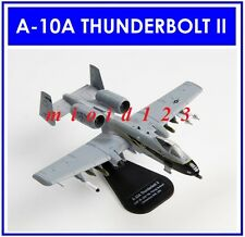 1/100 - Fairchild-Republic A-10 THUNDERBOLT II - Die-cast