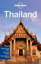Lonely Planet Thailand (Travel Guide)-ExLibrary