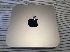 Apple Mac Mini 2.5 i5, 16GB, 1TB HD.