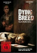 Dying Breed - uncut (2009)