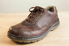 Dr Martens 11200 US M 9 L 10 Brown Oxfords EU 42
