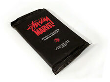 STUSSY x MARVEL Official Collaboration - Trading Card comics 2011