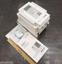 BALDOR RELIANCE 6SP44X-022CTAN AC DRIVE 3 PHASE SPEED CONTROLLER 15 HP 480 V NIB