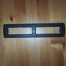 AUDI A6 C5 4B 1998-2004 REAR BACK DRINK CUP HOLDER SURROUND TRIM 4B0885607