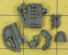 Warhammer 40K Space Marines Tactical Squad Missile Launcher