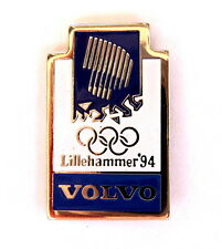 AUTO Pin / Pins - VOLVO / OLYMPIA LILLEHAMMER 1994 [1237]