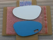 835LF fits PORSCHE 996 911 Boxster Mirror Glass Driver Side Left + FULL ADHESIVE