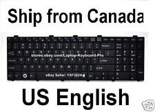 Fujitsu Lifebook A 530 A530 AH530 AH531 NH751 Keyboard - US English