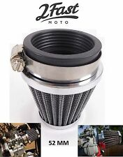 Kawasaki Chrome Air Filter KZ650 GPZ550 GPZ ZR400 ZR550