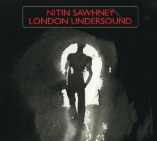 Nitin Sawhney - London Undersound (SEALED CD) Natty Imogen Heap Paul McCartney