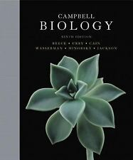 Campbell Biology by Michael L. Cain, Peter V. Minorsky, Neil A. Campbell, 9th Ed