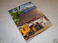 LGB POLA 399215 NEW ITEMS 2015 COLOR 4 PAGE FLYER G SCALE! BRAND NEW MINT!!!